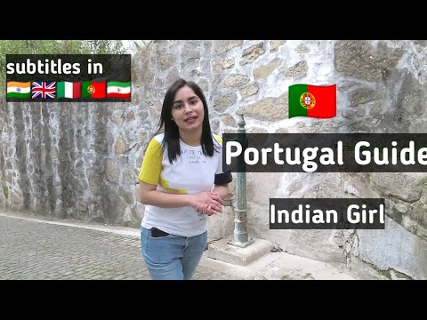 Facts we must know about Portugal || India - Portugal  connection with English,Italian,PT ,PR subs