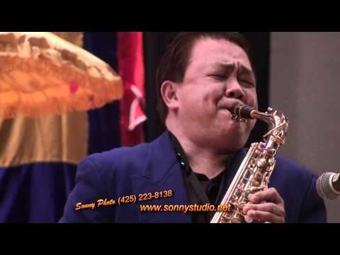 Ha Trang_Trinh Con Son. Saxophone by Phillip Long. Sonny Photo (206) 383 5588