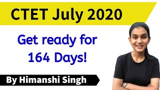 CTET July 2020 - How to Prepare?