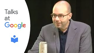 Authors@Google: Chris Chabris