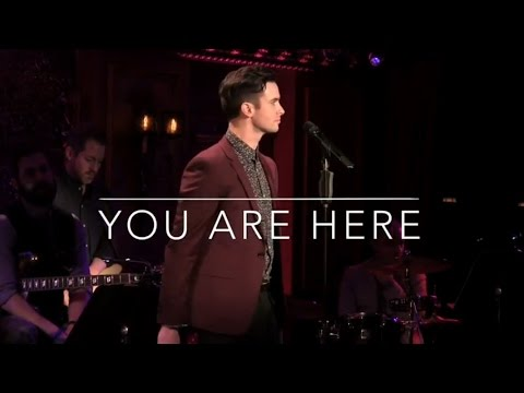 Michael Lowney - You Are Here