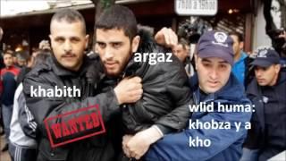 MAK pour les algerien