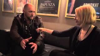 Wywiad Denis Shvedov