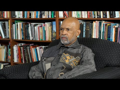 Anthony T. Browder -- Correcting the Historical Record: OURstory vs. HIStory