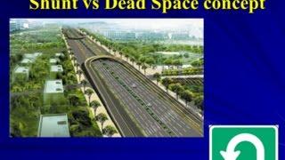 06 shunt vs dead space concept