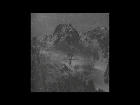 Vinterriket - Gebirgshöhenstille (2008) (Dark Ambient, Atmospheric Black Metal)