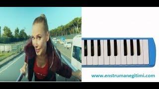 Melodika Eğitimi - Gökçe Artist Melodika Resimi