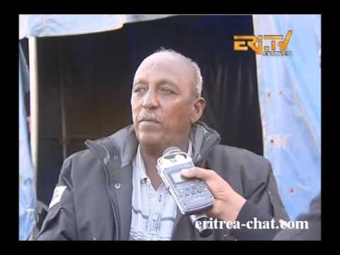 EriTV Interview with Friends of Major General Kakay at the Hazen Das HD