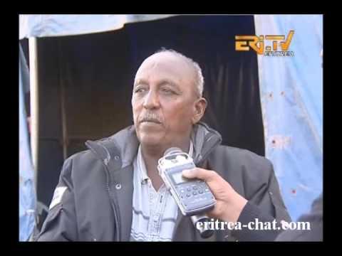 EriTV Interview with Friends of Major General Kakay at the Hazen Das HD