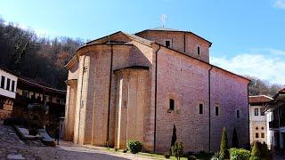 Manastir Sveta Bogorodica Precista | Мonastery of the Holy Mother of God | Kicevo | Macedonia