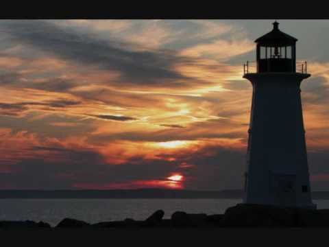 Peggys Cove Lighthouse 2010.wmv