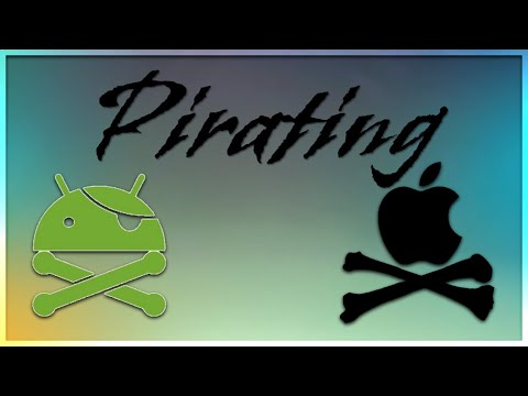 How Piracy Changed Mobile Gaming Forever