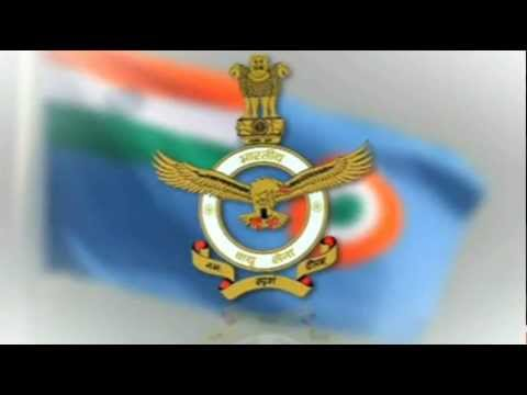 Join Indian Air Force Youtube