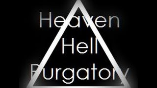Silverstein - Heaven, Hell & Purgatory (Cover)