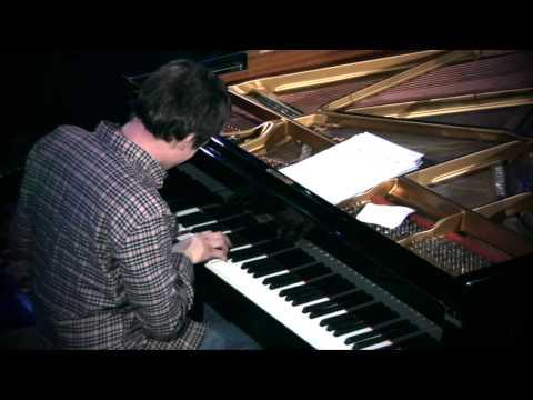 Lorenz Kellhuber Trio live 2012 | Jazz, Piano |55 Arts Club Berlin