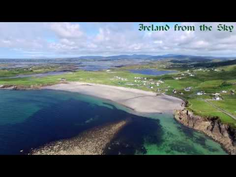 Maghery, County Donegal.