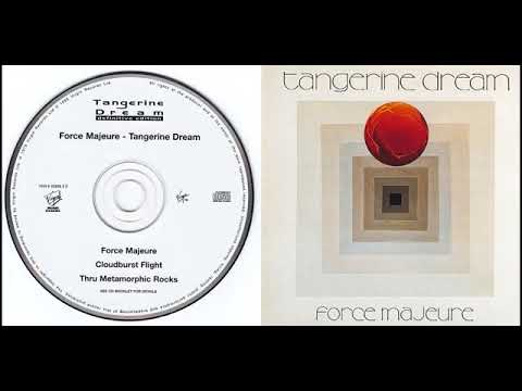 Tangerine Dream: Force Majeure