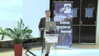 2011 - Enseignement et industrie destins liés ou destin communs par M. BARBAUX