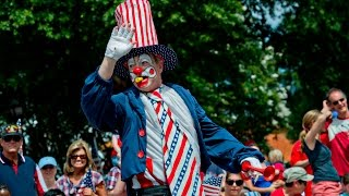 Things to do for July 4th weekend 2017