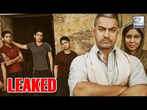 Aamir Khan's Dangal Full Movie LEAKED...