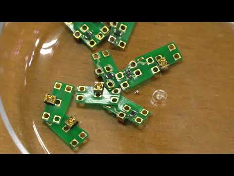 AnalogPlanet Visits Optical Cartridge Manufacturer DS Audio