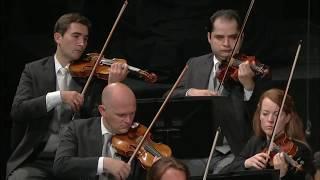 Зальцбургский фестиваль: Штраус, Вагнер, Брамс (2012)