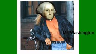 Constitution Style (Gangnam Style parody)