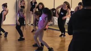 Hip Hop with Wadi Jones