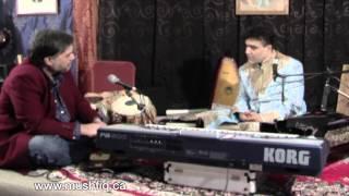 Mushfiq Hashimi Tv Interview