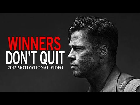 KEEP FAILING AND YOU WILL SUCCEED - Best Motivational Video