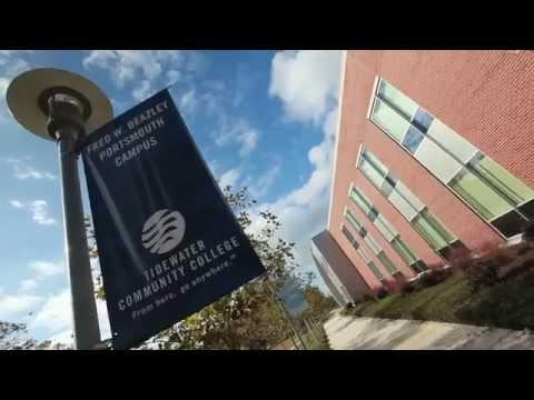 Tidewater Community College Z-Degree