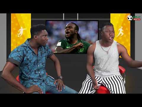 Nigeria Vs Seychelles: Still Ringing gives Expert Analysis On Felele thumbnail