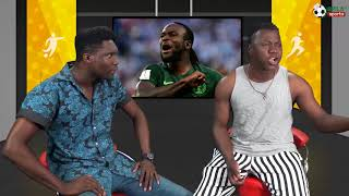 Nigeria Vs Seychelles Still Ringing gives Expert Analysis On Felele