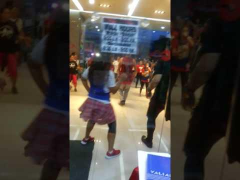 Soho CIty Mall  Guadalupe Cebu City Philippines