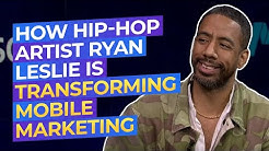 Hip-Hop and Marketing with Ryan Leslie and SuperPhone