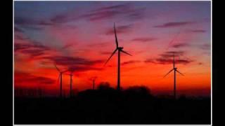 Windparkbetrieb - Autobahn