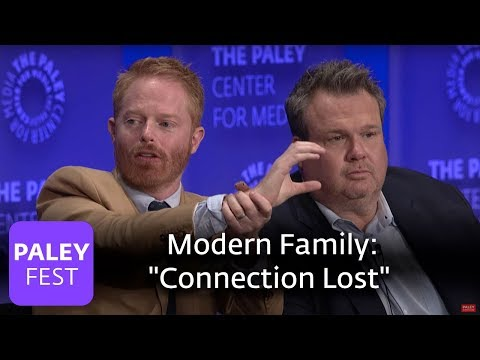 "Modern Family - Behind the Scenes of ""Connection Lost"""