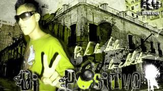 DJ PoSitivO  Pa Ponerte Bellaka