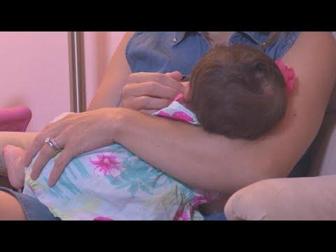 Consuming moderately While Breastfeeding