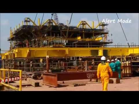 SK316 - Gas Developement Project