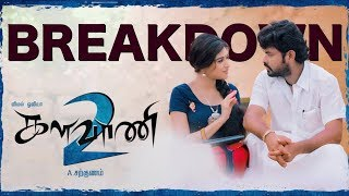 Kalavani 2 Trailer Break Down | Vimal, Oviya, | A. Sarkunam