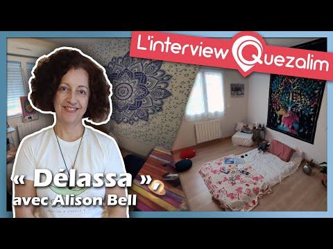 """""""Délassa"""" avec Alison"""