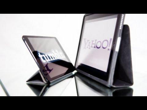 Will Yahoo's Tumblr Follow Google's YouTube Path?