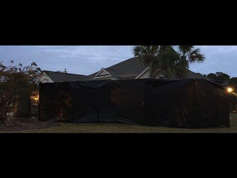Haunter House 2015 - SC Flood Relief Fund Raiser