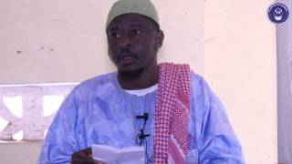 Friday sermon(khubah)   emphases in Tawheed(true monotheism).