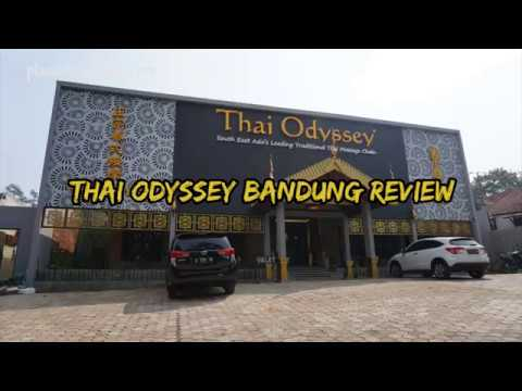 Thai Odyssey Bandung Review