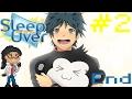 Sleepover Black Monkey Pro Part 2 Ending (I Feel Ya Kano, I Feel Ya!)