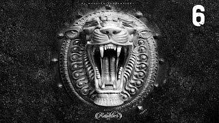 MASSIV - HASSLIEBE - TRACK 06 - 'RAUBTIER' ALBUM