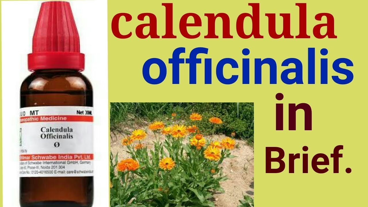 Tincture of calendula acne: reviews on the application. Does calendula tincture help acne 100