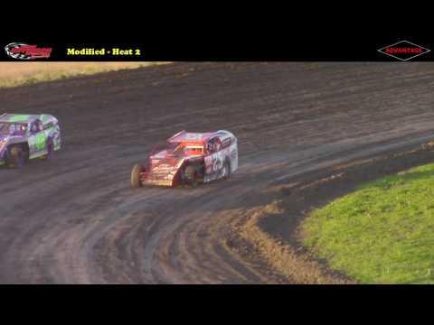 Modified -- 5/6/17 -- Park Jefferson Speedway